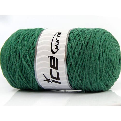 Ice Yarn Macrame Cotton 67532