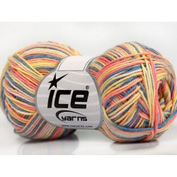 Ice Yarn Rimini Color 57355