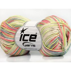 Ice Yarn Rimini Color 57357