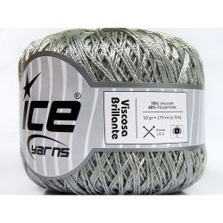 Ice Yarn Viscosa Brillante 65231