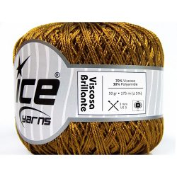 Ice Yarn Viscosa Brillante 65234