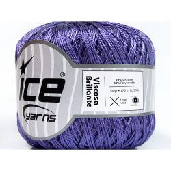 Ice Yarn Viscosa Brillante 65236