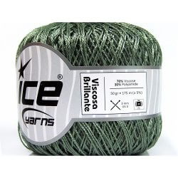 Ice Yarn Viscosa Brillante 65237