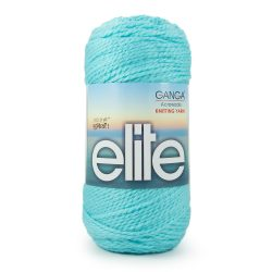 Ganga Elite Yarn Blue 130263