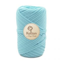 Kotton T Shirt Yarn - Baby-Blue-SPL07