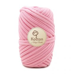 Kotton T Shirt Yarn - Baby-Pink-SPL03
