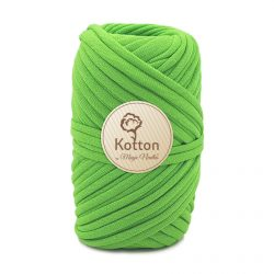 Kotton T Shirt Yarn - Florescent-Green-V02