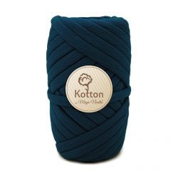 Kotton 100% Cotton T Shirt Yarn - Greenish Blue V25