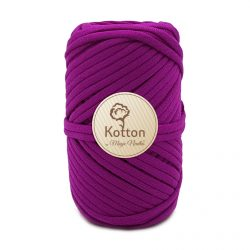 Kotton T Shirt Yarn - Magenta-V26