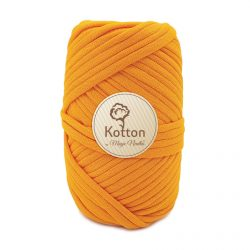 Kotton T Shirt Yarn - Marigold-Yellow-V01