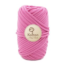 Kotton T Shirt Yarn - Onion-Pink-V04