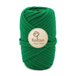Kotton T Shirt Yarn - Parrot-Green-V16
