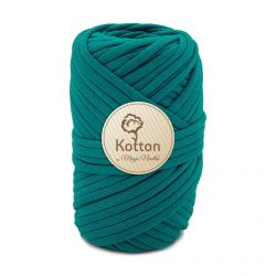 Kotton T Shirt Yarn - Rama-Green-V32