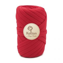 Kotton T Shirt Yarn - Red-V14