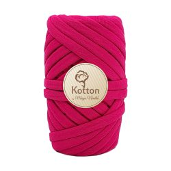 Kotton T Shirt Yarn - Rose-Pink-V07