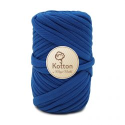 Kotton T Shirt Yarn - Royal-Blue-V15