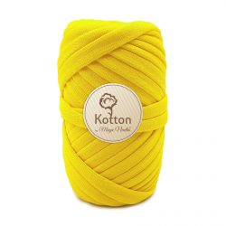 Kotton T Shirt Yarn - Yellow-V06