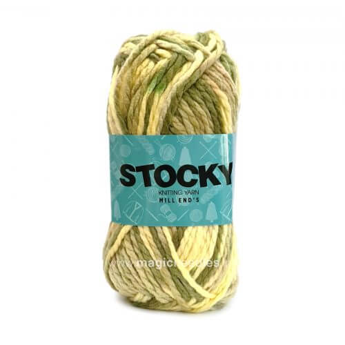 Stocky Knitting Yarn - 126