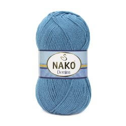 Nako Denim Yarn - Denim 11576