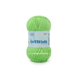 Ganga Hobby India Crochet Thread - Green CUD65