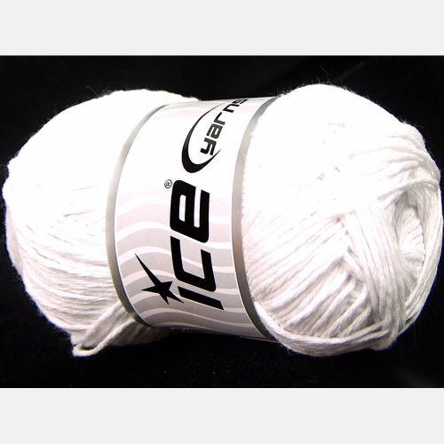 Ice Yarns Natural Cotton Worsted - 66806
