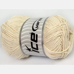 Ice Yarns Natural Cotton Worsted - 66807