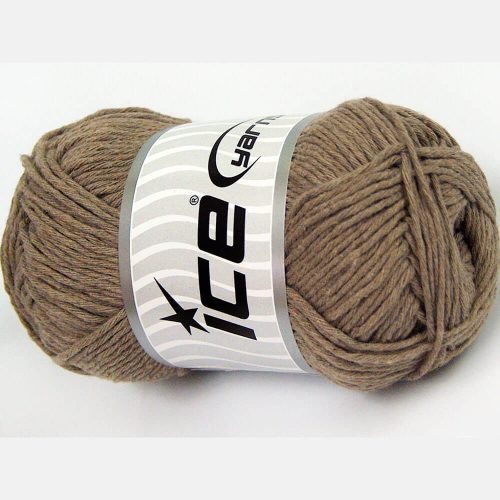 Ice Yarns Natural Cotton Worsted - 66809