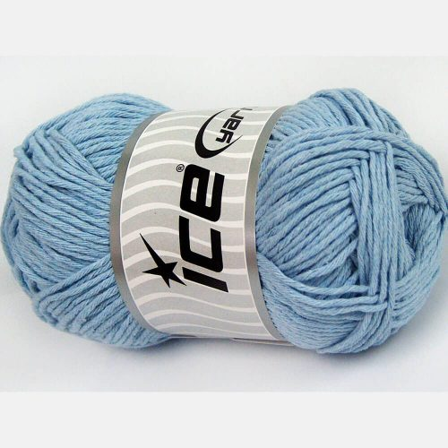Ice Yarns Natural Cotton Worsted - 66820
