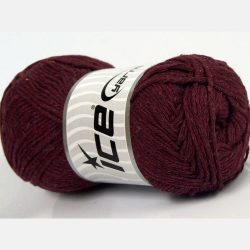 Ice Yarns Natural Cotton Worsted - 70776