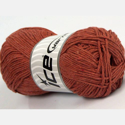 Ice Yarns Natural Cotton Worsted - 70777