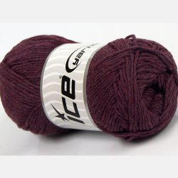 Ice Yarns Natural Cotton Worsted - 70796
